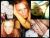 Many haircolors of moi